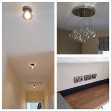 Refurbishment and Rewiring by Electrical Contractors in Nottingham